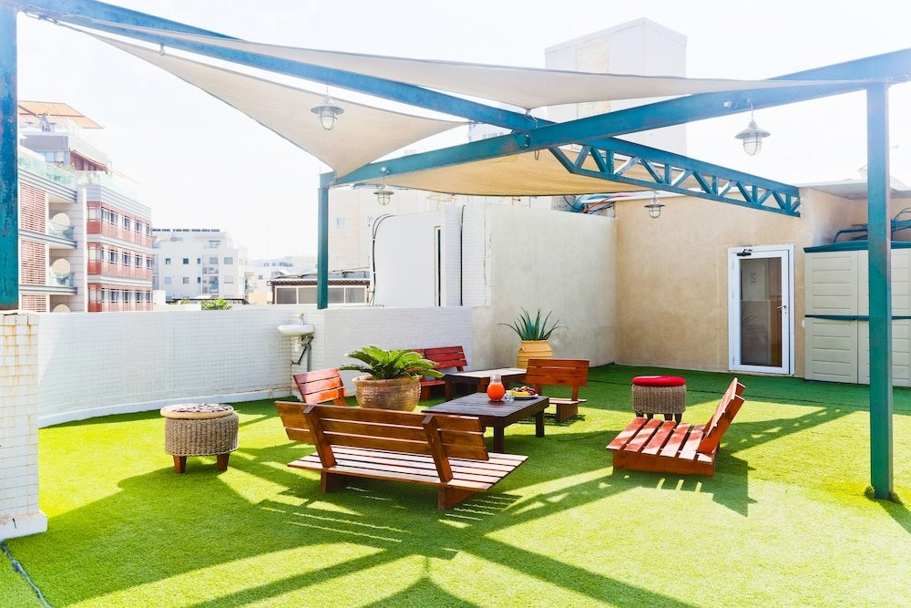 De La Mer By Townhotels, Tel Aviv Image 3