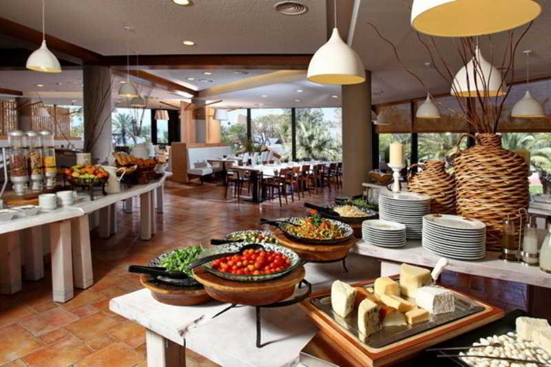 Ramot Resort Hotel, Tiberias Image 7