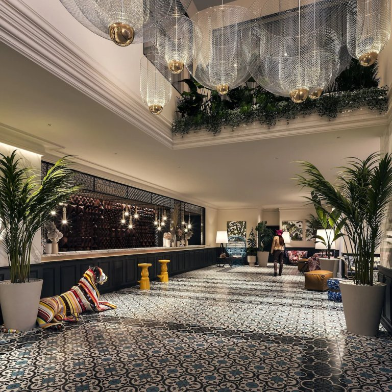 The Connaught, New Delhi - Ihcl Seleqtions Image 4