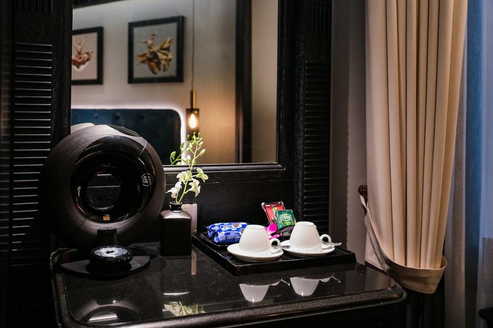 La Sinfonía Del Rey Hotel And Spa, Hanoi Image 28