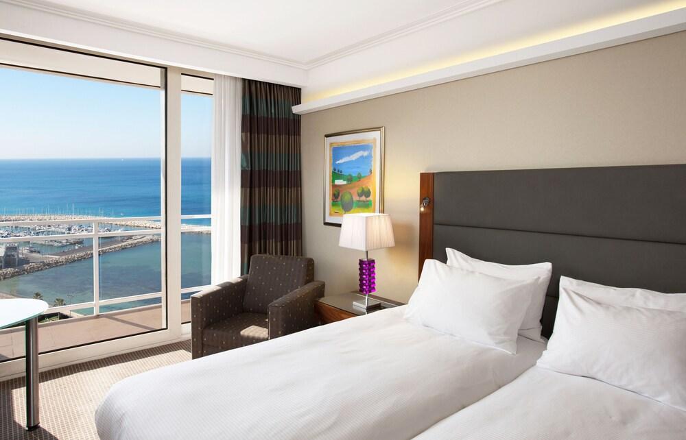 Hilton Tel Aviv Image 12