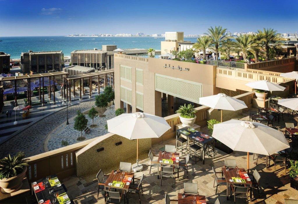 Sofitel Dubai Jumeirah Beach Image 31