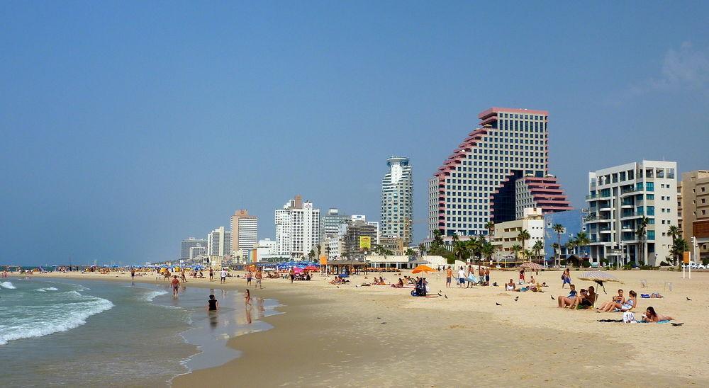 Dream Beach  Tel Aviv Image 5