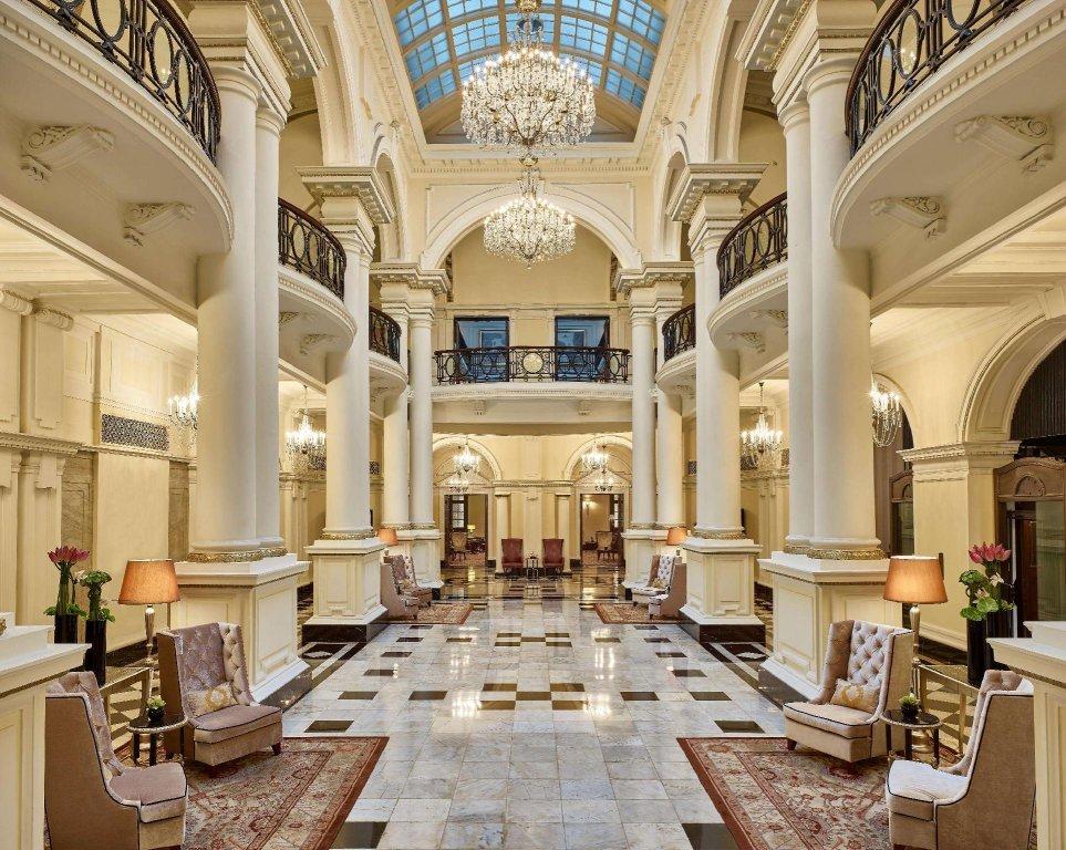 Waldorf Astoria Shanghai On The Bund Image 29