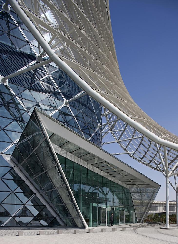 Andaz Capital Gate Abu Dhabi - A Concept By Hyatt Image 16
