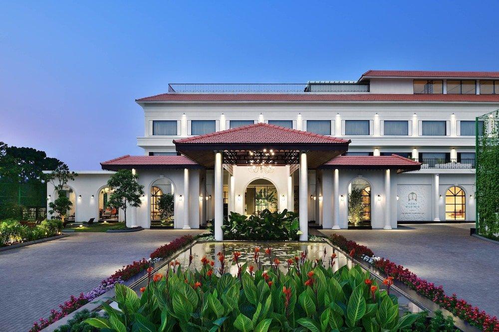 Port Muziris, A Tribute Portfolio Hotel, Kochi Image 3