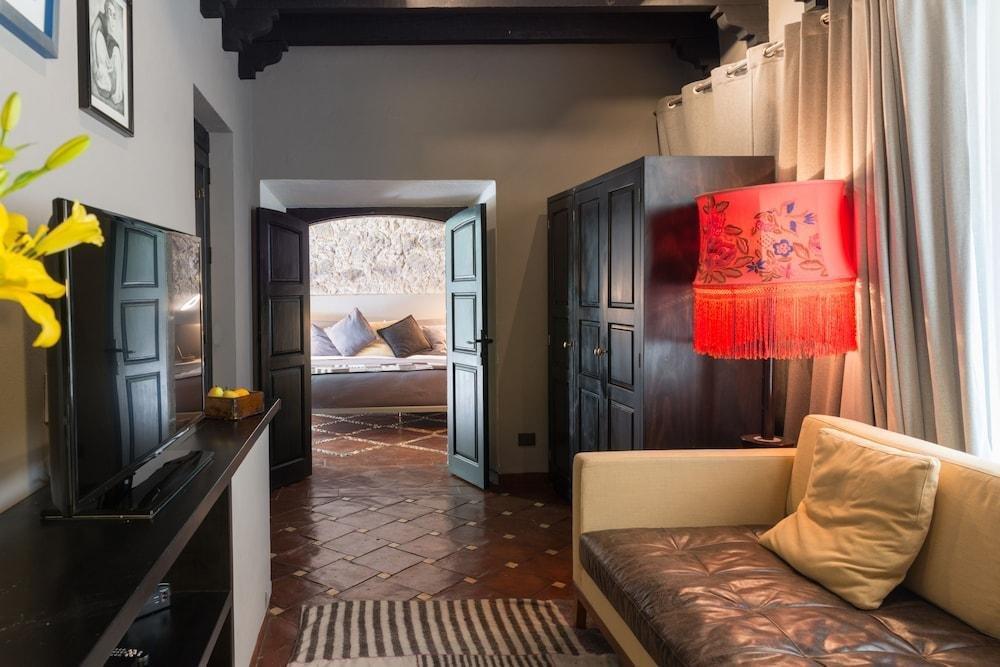 Dos Casas Spa & Hotel A Member Of Design Hotels, San Miguel De Allende Image 37