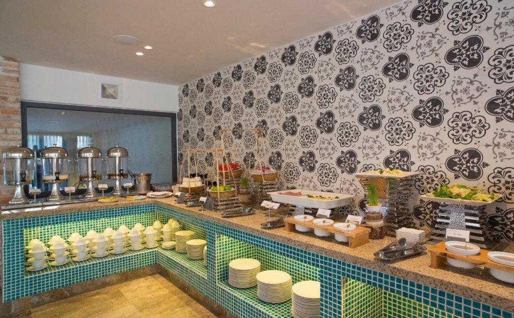 Salmalia Boutique Hotel & Spa Image 33
