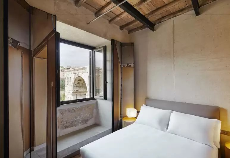 The Rooms Of Rome - Palazzo Rhinoceros | Designed By Jean Nouvel | Image 1