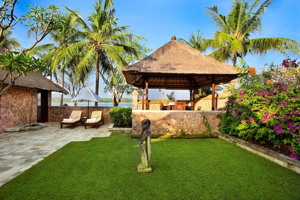The Oberoi Beach Resort, Lombok Image 17