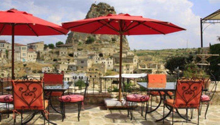 Hezen Cave Hotel, Nevsehir Image 16