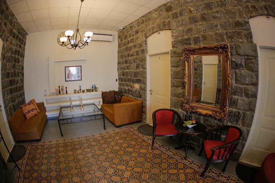 Villa Roca, Tiberias Image 4