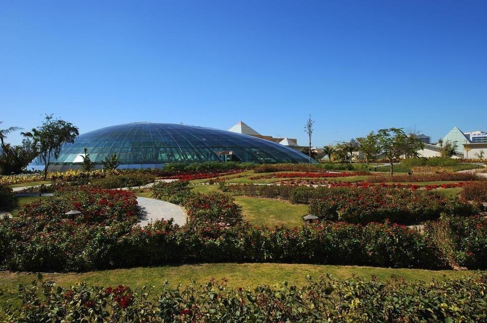 Raffles Dubai Image 14