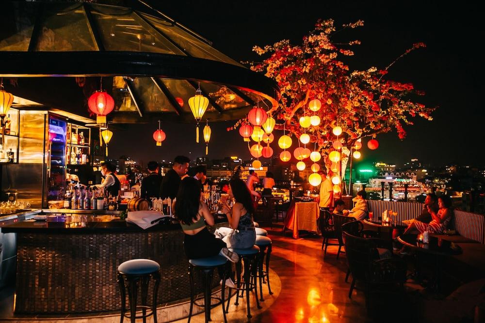 La Sinfonía Del Rey Hotel And Spa, Hanoi Image 1