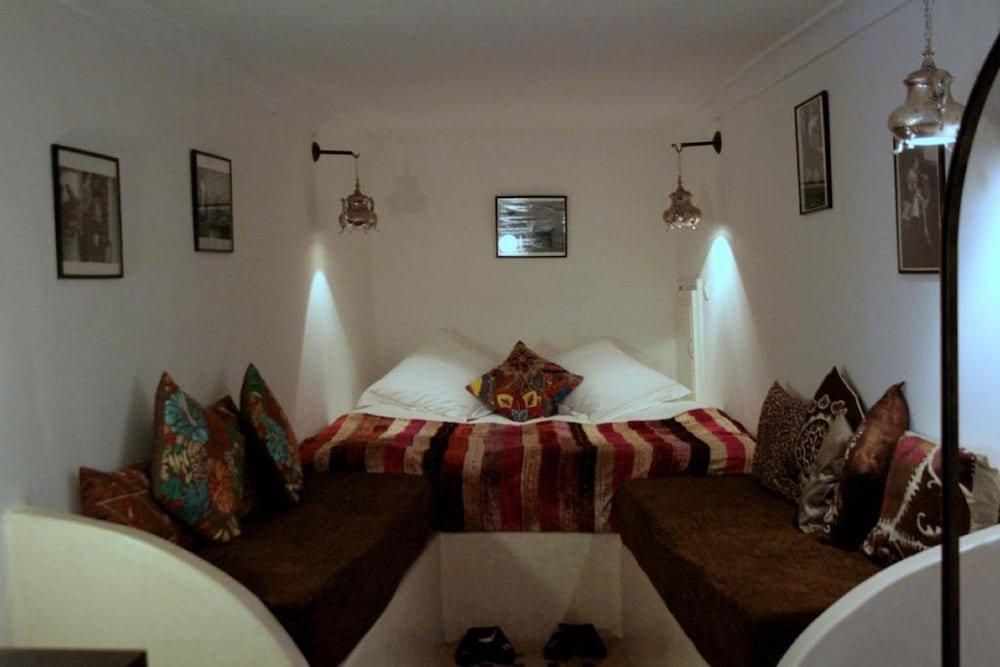 Riad Laaroussa- Hotel & Spa Image 36