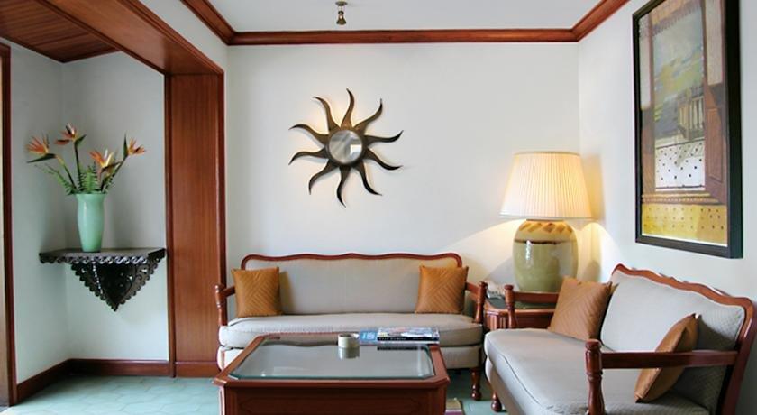 Taj Fort Aguada Resort & Spa, Goa Image 6