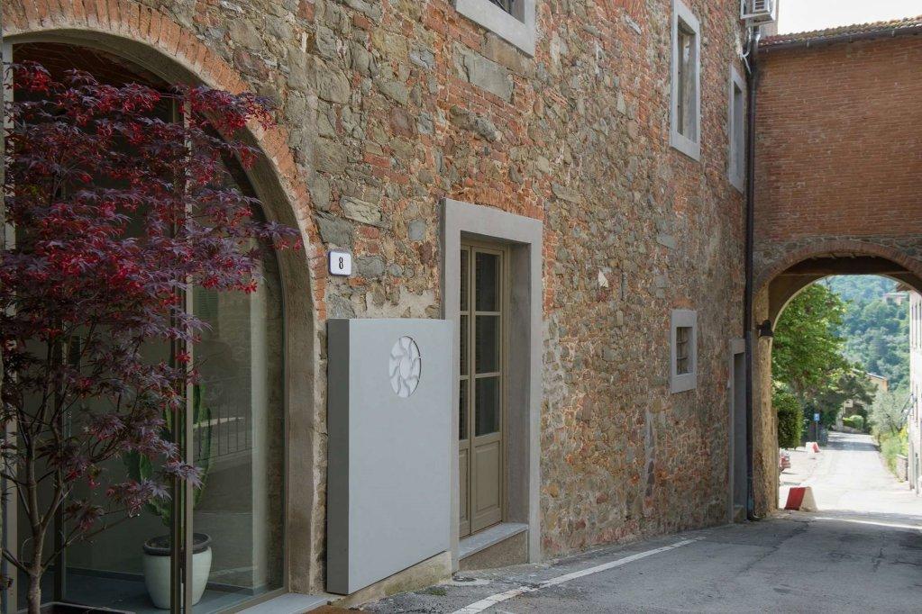 Villa Sassolini Luxury Boutique Hotel, Monteriggioni Image 29
