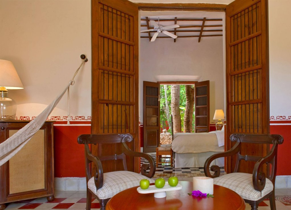 Hacienda Temozon A Luxury Collection Hotel, Merida Image 19