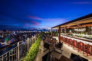 Chicland Danang  Beach Hotel Image 12