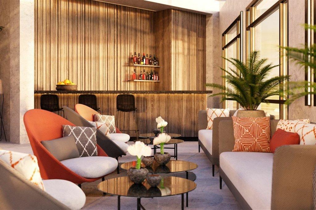 Radisson Blu Hotel, Casablanca City Center Image 12