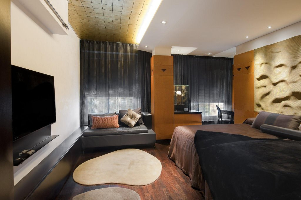 Claris Hotel & Spa, Barcelona Image 1