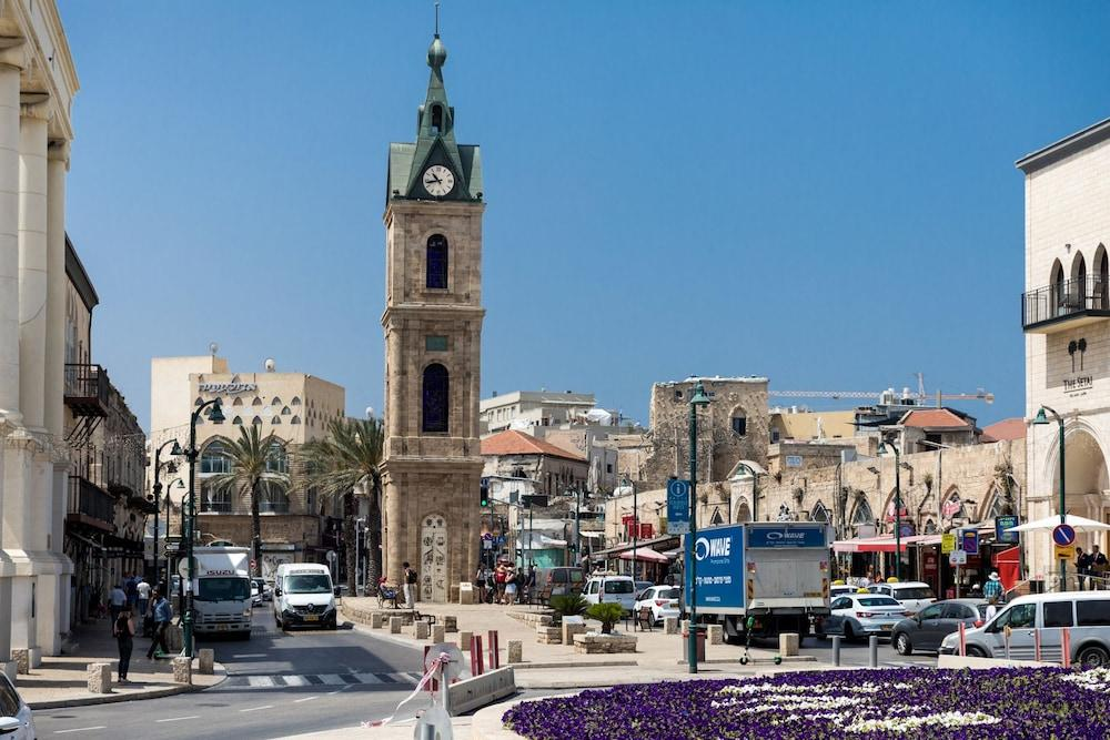 Joseph Hotel Tel Aviv Image 7