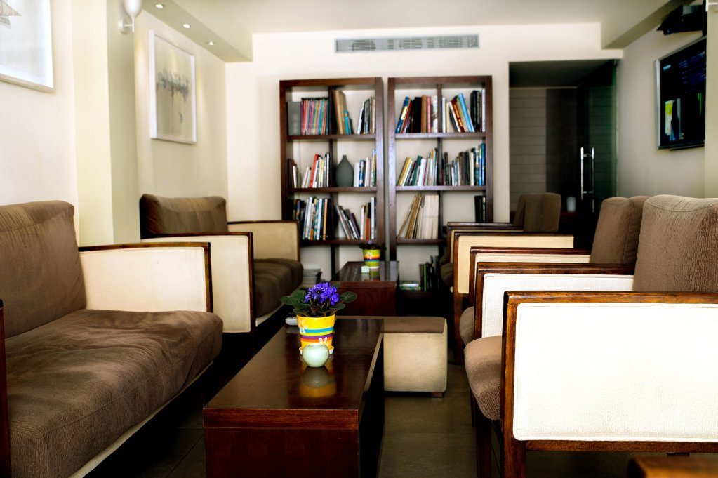 Satori Hotel Haifa Image 11