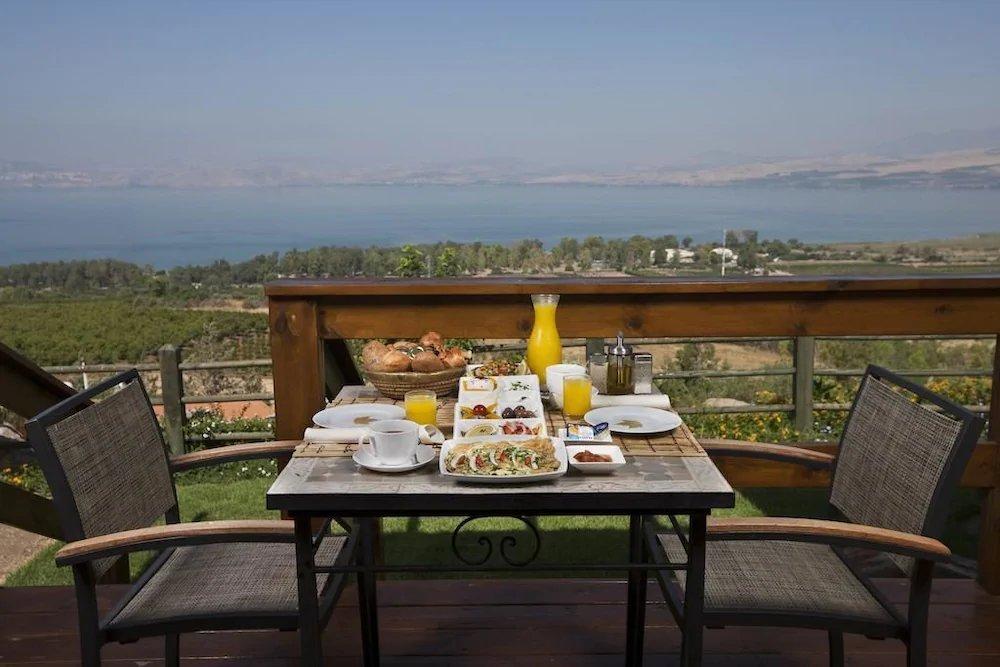 Ramot Resort Hotel, Tiberias Image 17