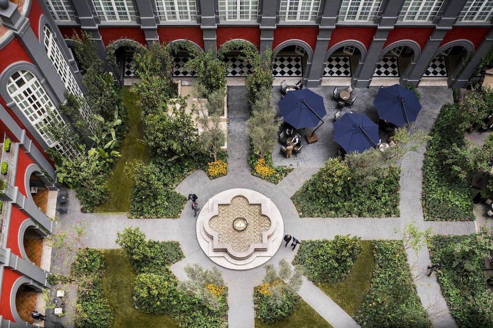 Four Seasons Hotel Mexico City Image 35