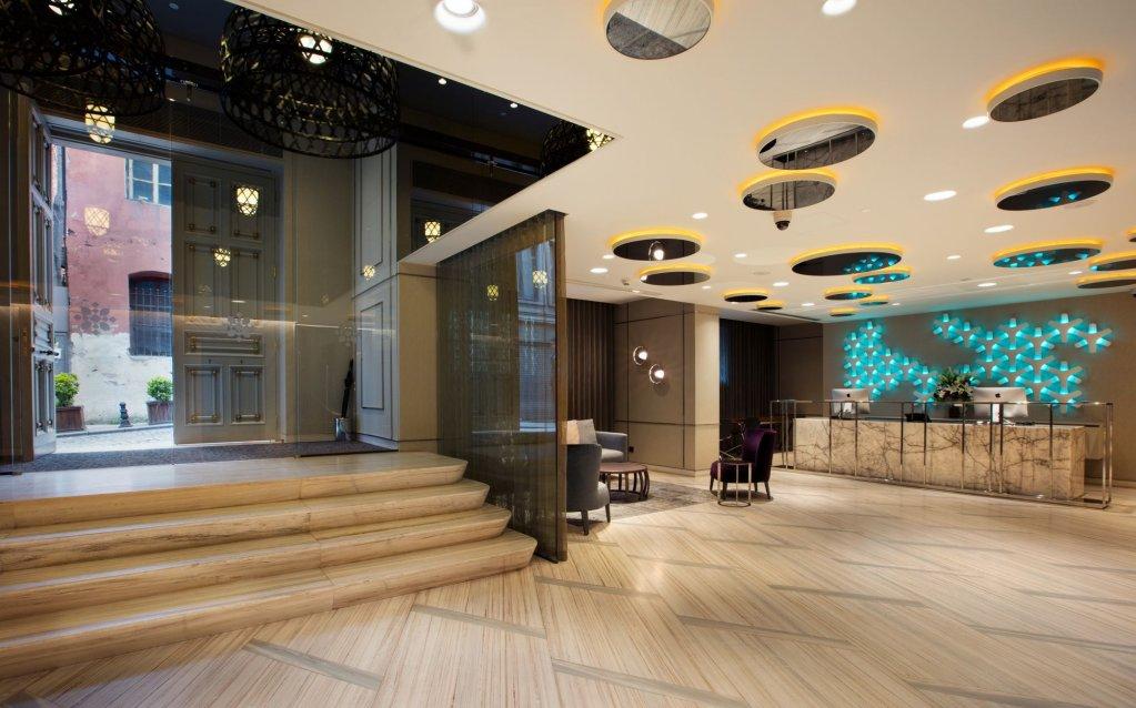 Fer Hotel, Istanbul Image 23
