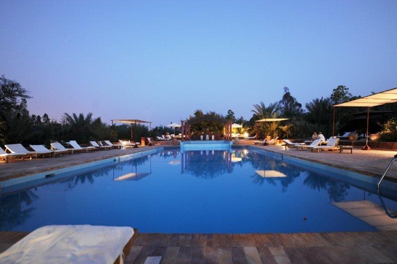 Al Moudira Hotel, Luxor Image 18