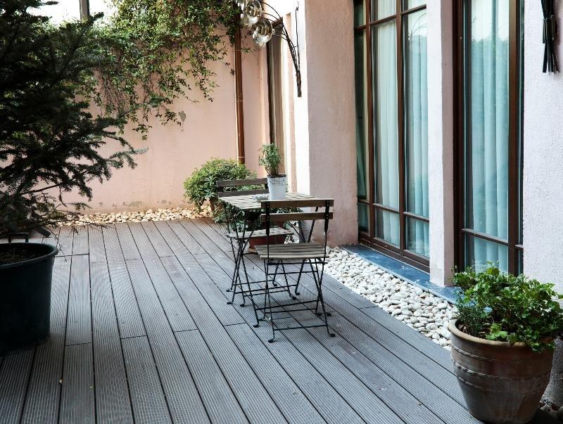 Georges Hotel Galata, Istanbul Image 44