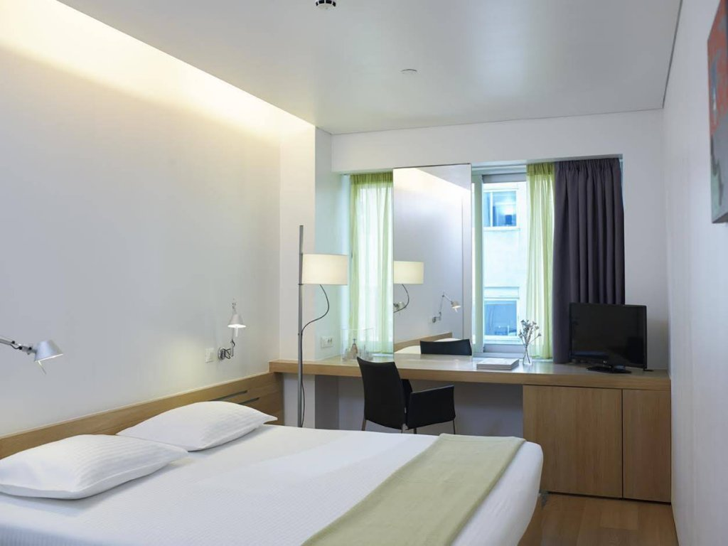 Fresh Hotel Image 8