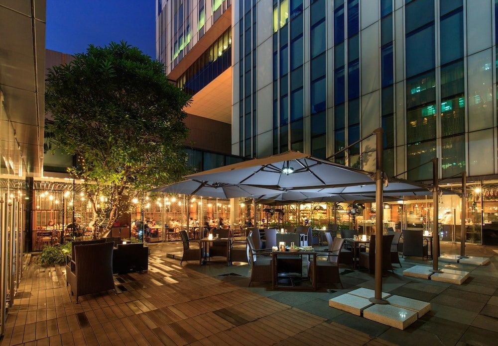 Hotel Icon, Hong Kong Image 40