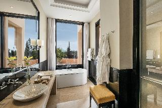 The Oberoi Marrakech Image 16