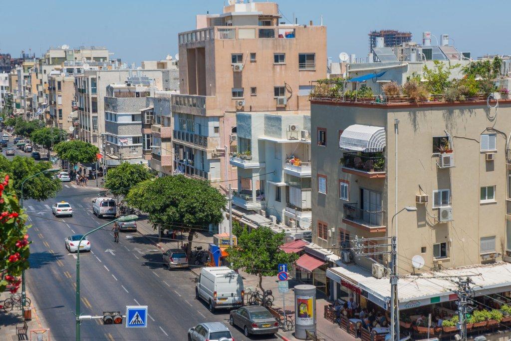 Gordon Inn, Tel Aviv Image 31