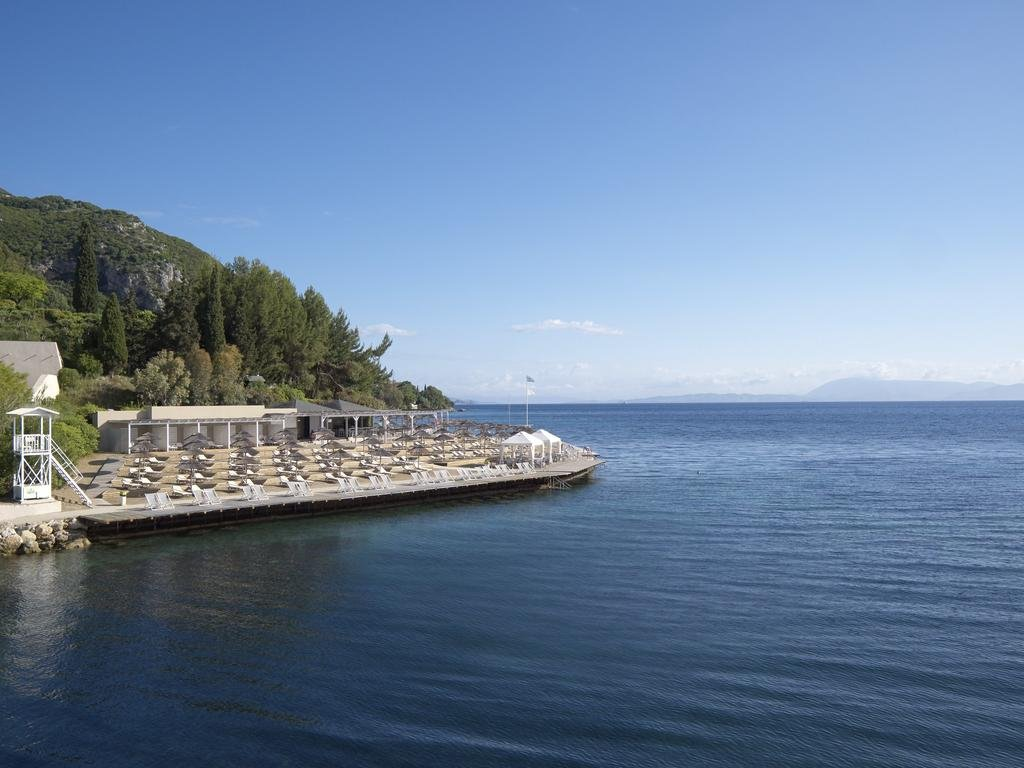 Marbella Corfu Image 32