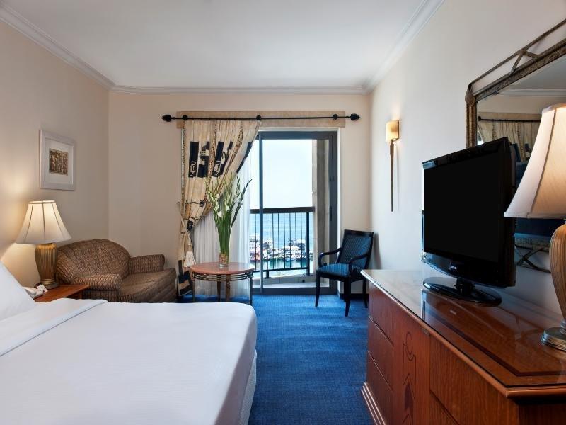 Queen Of Sheba Eilat Hotel Image 1