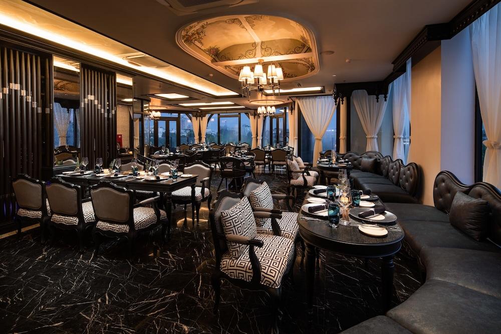 La Sinfonía Del Rey Hotel And Spa, Hanoi Image 56
