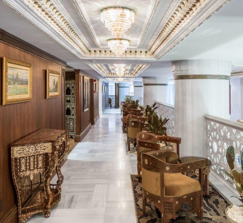 Ajwa Hotel Sultanahmet Image 14
