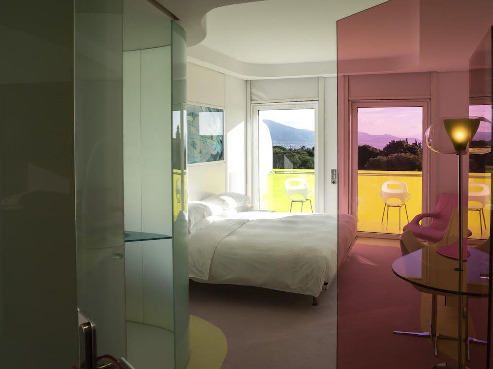 Semiramis Hotel Image 10