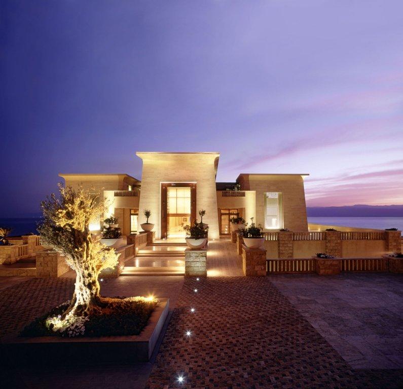 Kempinski Hotel Ishtar Dead Sea, Madaba Image 26