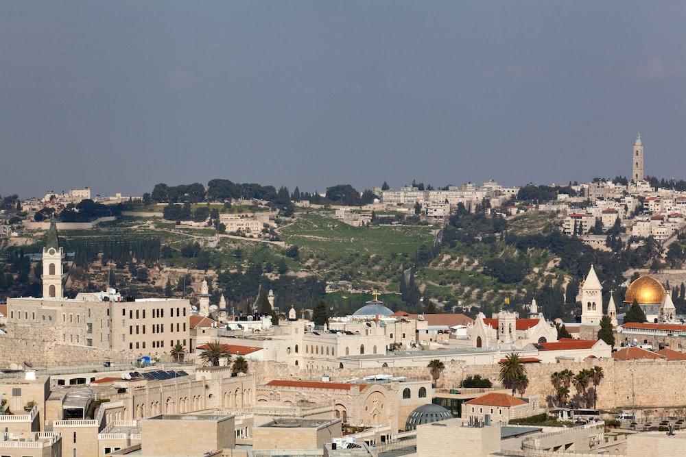 Leonardo Plaza Hotel Jerusalem Image 11
