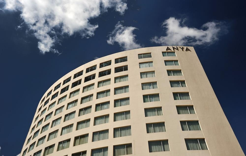 The Anya Hotel, Gurgaon, A Member Of Design Hotels Image 8