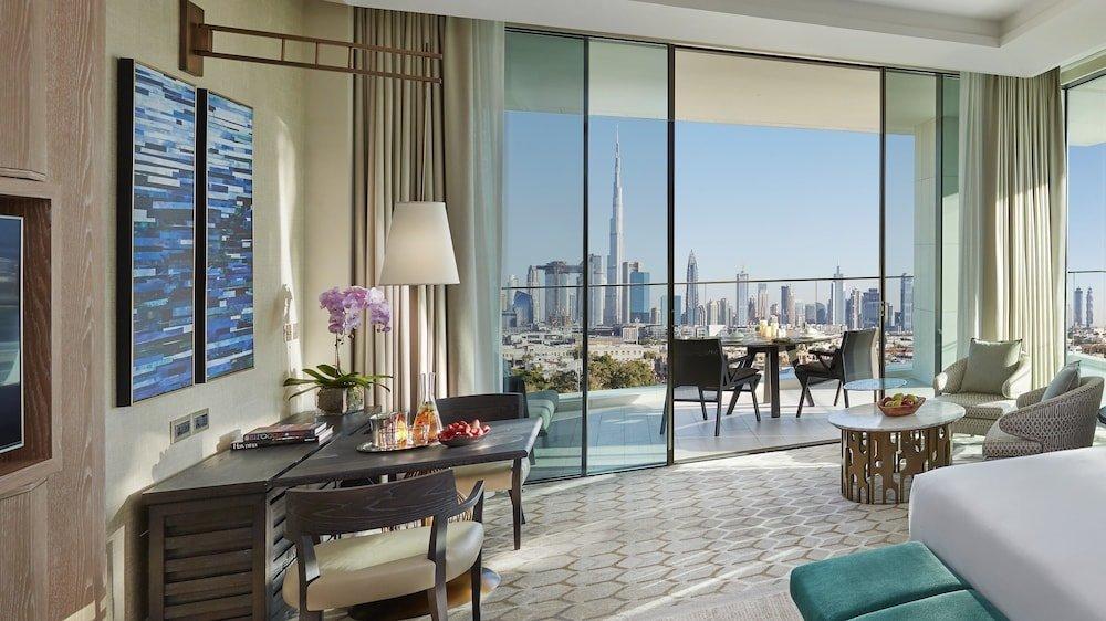 Mandarin Oriental Jumeira, Dubai Image 0