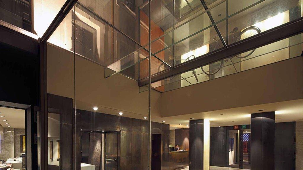 Straf Hotel&bar, Milan Image 26