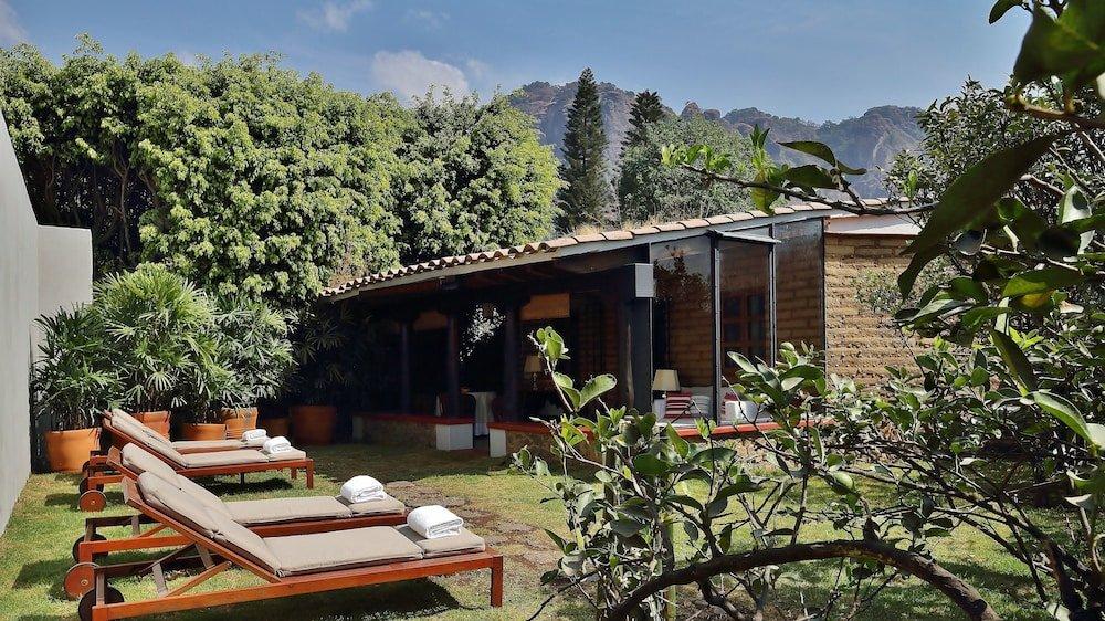 Hotel Amomoxtli,  Tepoztlan Image 38