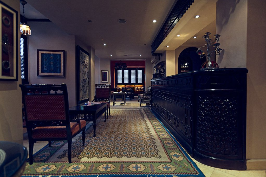 Le Riad Hotel De Charme Image 5