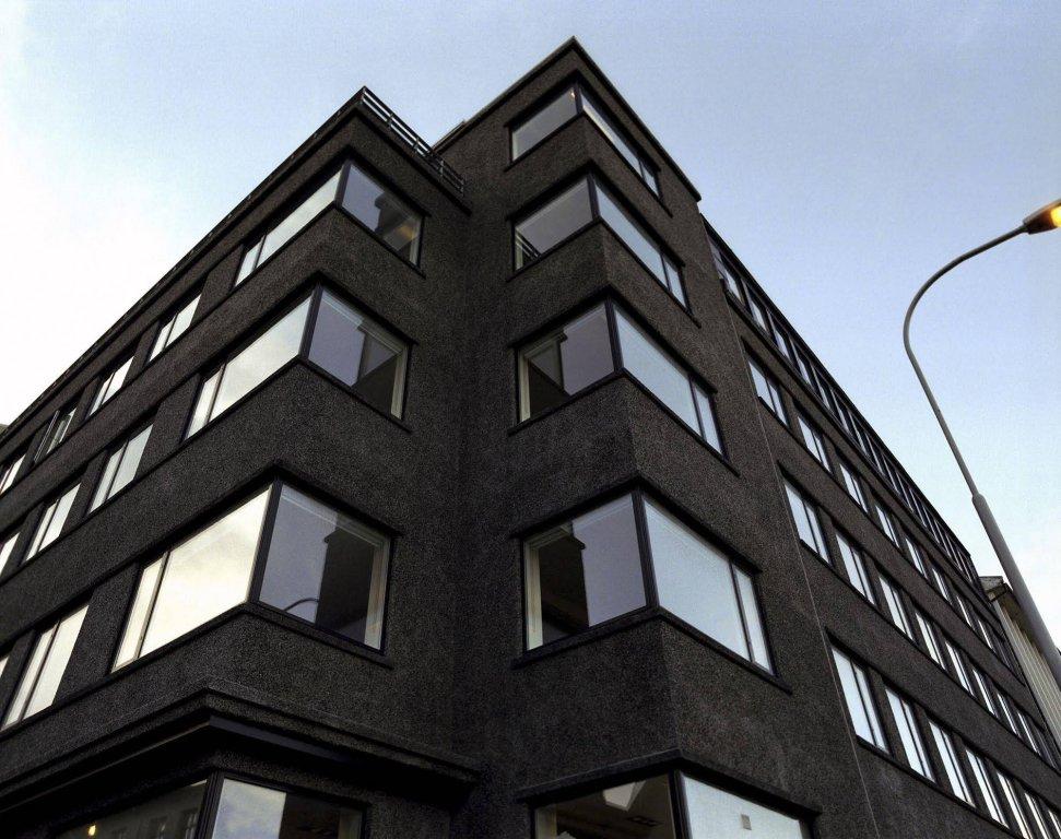 101 Hotel, Reykjavik Image 3