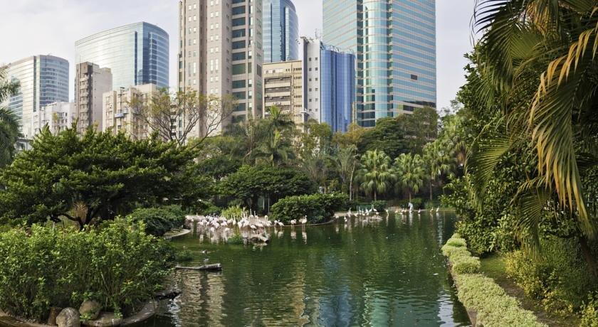 The Mira Hong Kong Hotel Image 23
